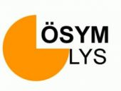 2015 LYS Başvurular ÖSYM Aday İşlemleri Sistemi