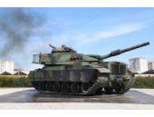 Suriye sınırında sıcak gelişme TSK tankları hazır