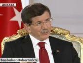 Davutoğlu başkanlık sistemi için mesaiye başladı!