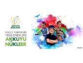Türkiye'nin yeni enerjisi Akkuyu Nükleer