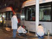 4 yaşındaki çocuk tramvayın altında parçalandı!