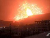 Yemen'de son durum korkunç başkent gitti