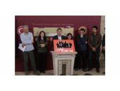 CHP'li Ağbaba'dan Grup Yorum'a destek!