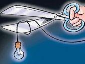 Elektrikler bu beş ilde kesilecek!