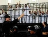 Af Örgütü: İdam cezalarındaki artış kaygı verici