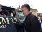 TÜBİTAK yöneticisi 'böcek'ten tutuklandı!