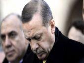 Erdoğan Savcı Kiraz için taziye evinde Kuran okudu!