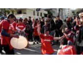 'Portakal Çiçeği Festivali' etkinlikleriyle devam ediyor