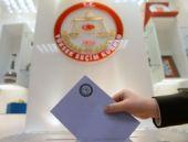 Oy pusulasında partilerin yerleri değişti!