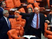 AK Parti ve CHP'liler arasında kavga!