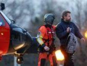 Üç ay önce denizde kaybolan adam sağ bulundu