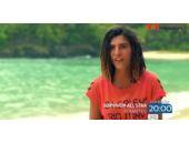 Survivor Merve Aydın'dan Serenay'a olay sözler