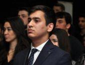 Sözde Ermeni soykırımı kararına Azeri gençlerden sert tepki