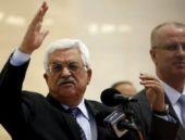 Filistin İsrail'in vergi geliri ödemesini reddetti