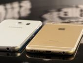 Kamerada Galaxy S6 Edge mi iPhone 6 mı?