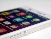 Sony Xperia Z4'ten yeni görüntüler
