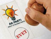2015 seçiminde AK Parti o ili hedefe koydu!