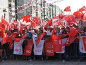 CHP Trabzon milletvekili adayları 2015