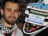 AK Parti Mavi Marmara'yı unutmadı!