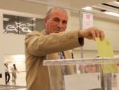 Yalova milletvekili adayları resmi listesi