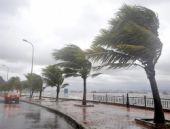 Sakarya 9 Nisan hava durumu alarmı