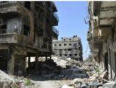 Yarmuk'ta IŞİD'e karşı Suriye-Filistin ittifakı
