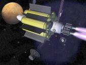 Mars'a 39 günde yolculuk