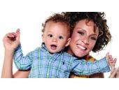 Defne Joy Foster'in oğlu artık ona anne diyor
