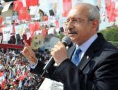 Kılıçdaroğlu'ndan CHP seferberliği!