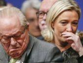'Gaz odası' açıklaması baba Le Pen'i adaylıktan etti