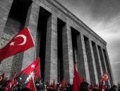 19 Mayıs kutlamalarında Anıtkabir'de bir ilk!