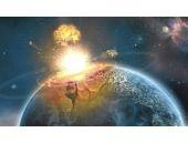Dünyaya çarpacak göktaşı insanlığın sonunu getirebilir