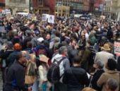 ABD'de polis şiddetine karşı gösteriler