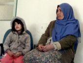 Yerli dilenci Suriyeli dilencilere patladı
