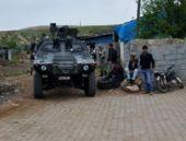 Reyhanlı'da bomba alarmı!