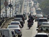 Trafik polisinden rekor ceza tutanağı