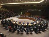 Suriye'de kimyasal saldırının 'kanıtı' BM'ye gösterildi