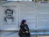 İETT'den Turgut Özal'a vefa durağı