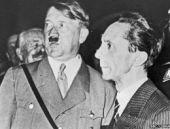 Goebbels'in mirasçıları, yayınevine 'telif davası' açıyor