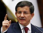 Davutoğlu'ndan İstanbul'da flaş açıklamalar!