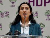 HDP Eş Başkanı'ndan patlamayla ilgili çarpıcı iddia