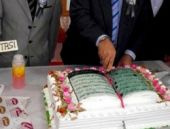 Tokat Müftülüğü Kur'an tasarımlı pasta için ne dedi?