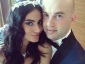 Nur Bozar düğününe bir tek kişi katıldı