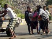 İşte Yemen'deki savaşın acı bilançosu