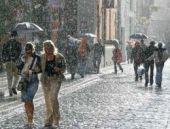 23 Nisan hava durumu son rapor