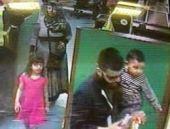 Aranan İngiliz aile Ankara'da yakalandı