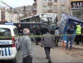 İstanbul'da facia gibi otobüs kazası!