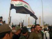 Irak güçleri Ramadi'nin bazı bölümlerini 'IŞİD'den geri aldı'