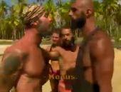 Survivor Bozok az daha Hasan'ı dövecekti