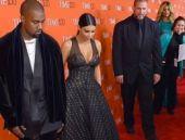 Kardashian'a şaka yaptılar kimse gülmedi!